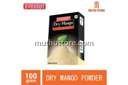 EVEREST DRY MANGO POWDER 100g