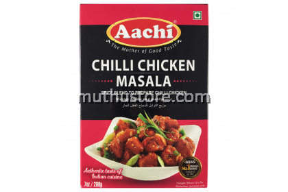 AACHI CHILLI CHICKEN MASALA 200g