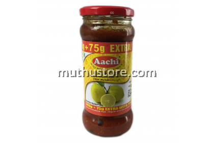 AACHI LIME PICKLE 300g