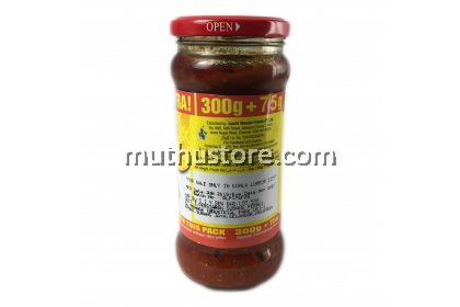 AACHI LIME PICKLE 375g