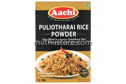 AACHI PULIYODARAI RICE POWDER 200g