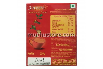 3 ROSES TEA NATURAL CARE 250g